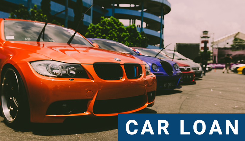 Get a Car Loan with a Bad Credit Score