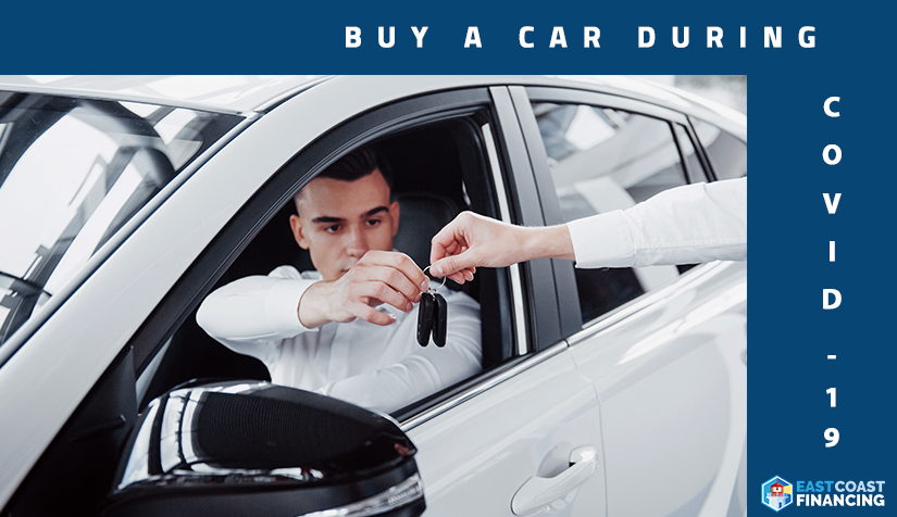 Should You Buy a Car During COVID-19?