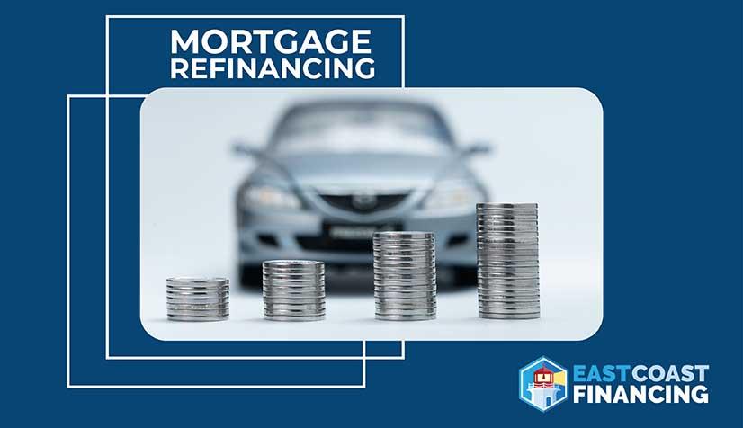 Reasons Why Homeowners Prefer Mortgage Refinancing