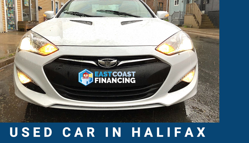Used Car in Halifax