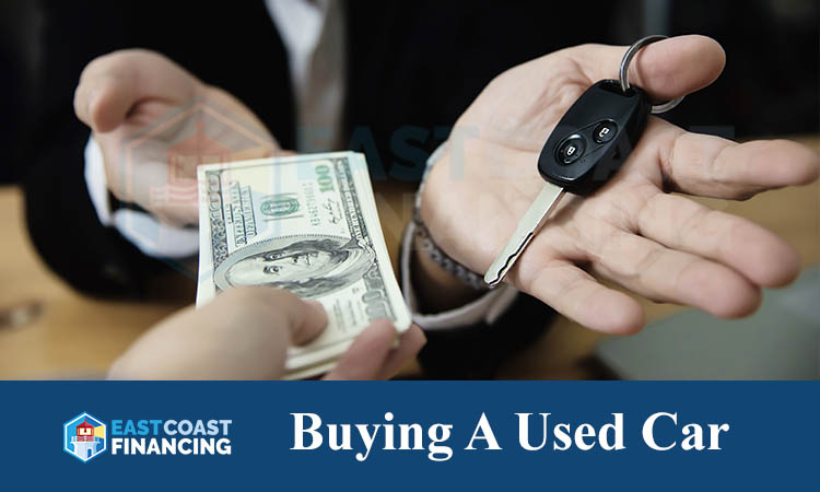 3 Reasons You Should Consider Buying a Used Car