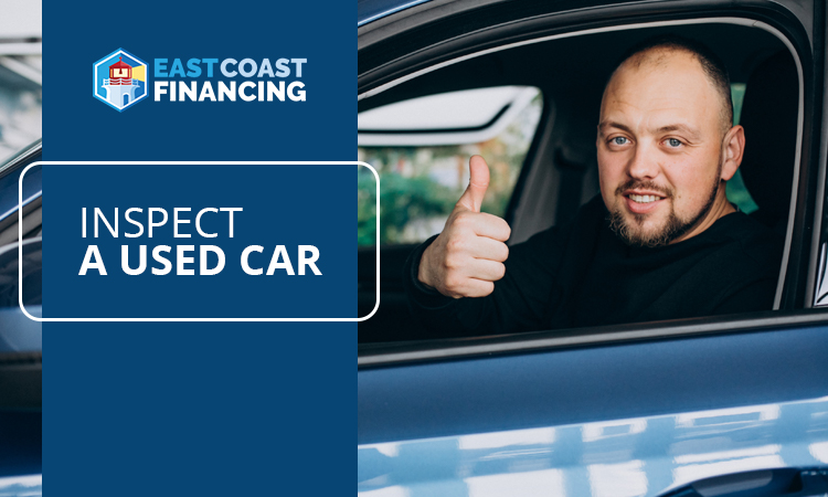 How to Inspect a Used Car in New Brunswick