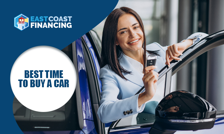 When Is the Best Time to Buy a Car in Newfoundland?