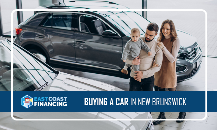 used cars for sale in New Brunswick